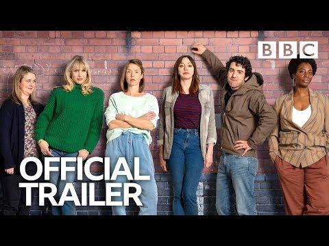 Motherland: Trailer | BBC Trailers