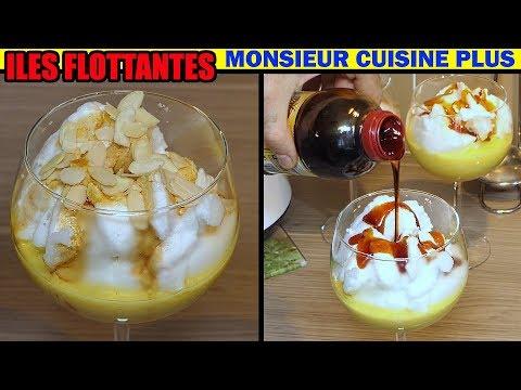 ile-flottante-monsieur-cuisine-plus-thermomix-blanc-en-neige-et-crème-anglaise-recette-cuistovideo