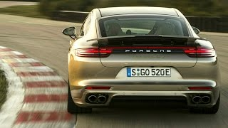 2017 porsche panamera turbo s e hybrid 0 100 km h in 3 4 sec 680 hp 850 nm