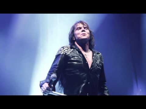 "Europe - ""Nothin' To Ya"" - Live"