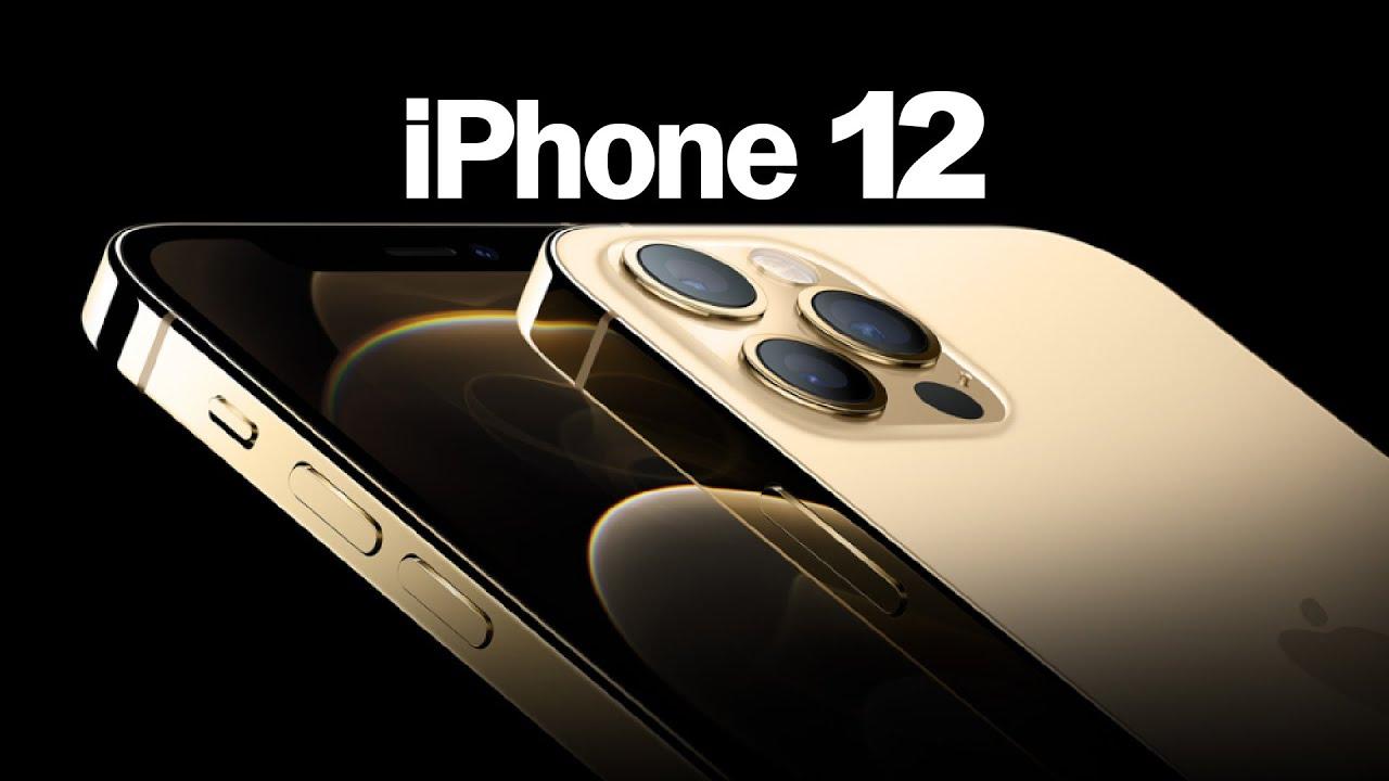 Download iPhone 12 (parody)