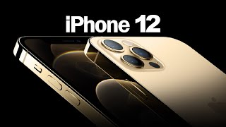 iPhone 12 (parody)