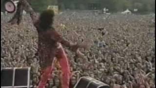 Aerosmith Cryin