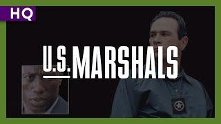 U.S. Marshals (1998) Trailer