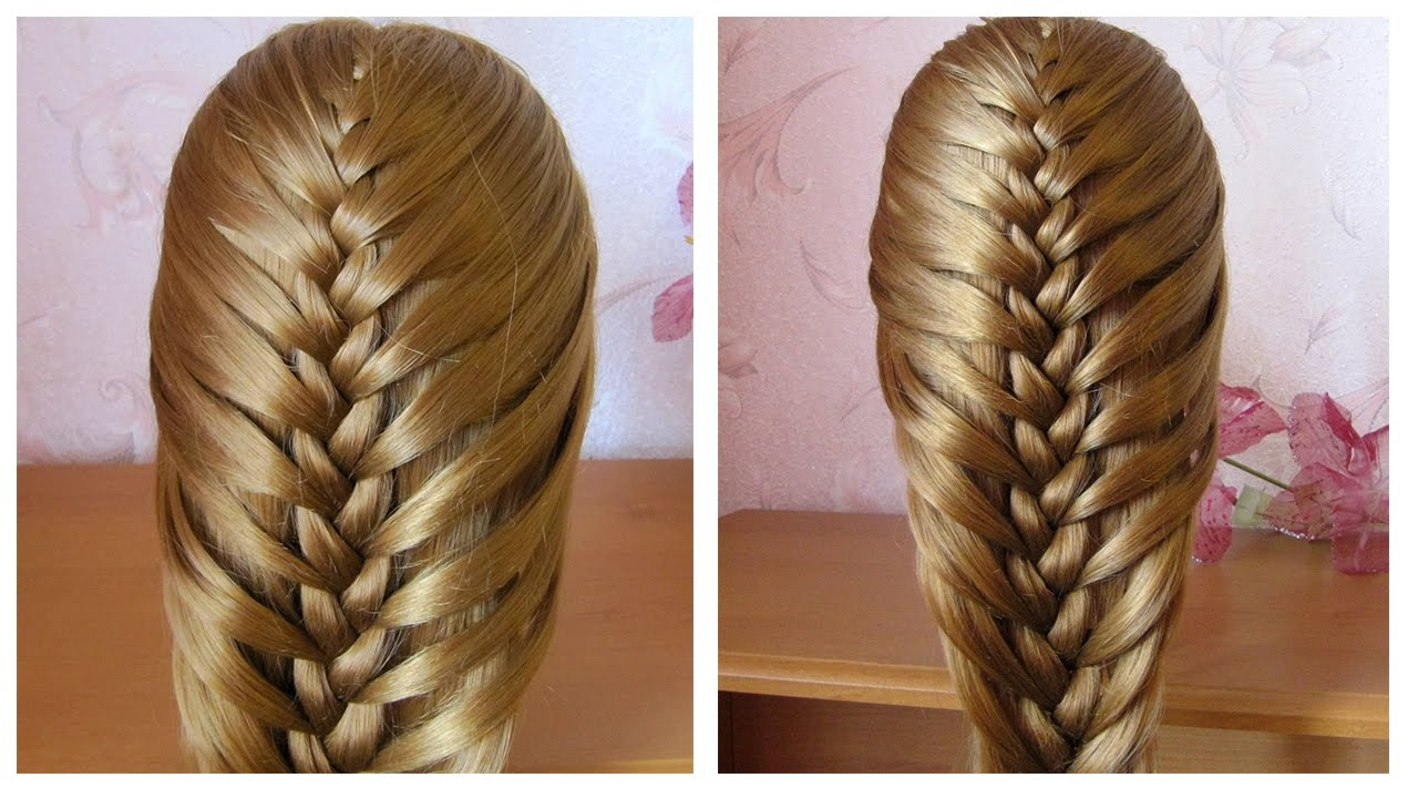 Tuto Coiffure Simple Cheveux Long Mi Long Coiffure Facile Faire Soi M Me Youtube