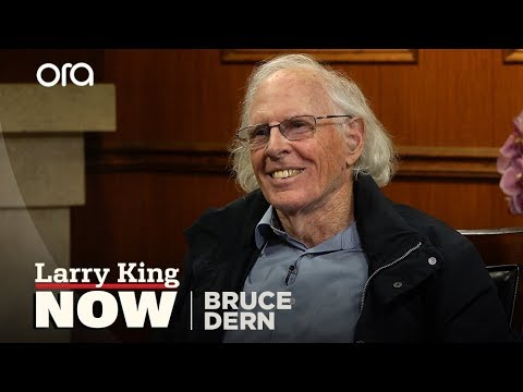 Bruce Dern on working with Hitchcock