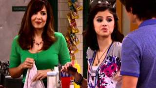 Wizards of Waverly Place - Journey to the Center of Mason - Minibyte - Disney Channel Official