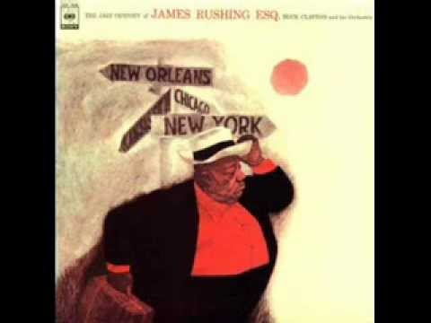 Jimmy Rushing New Orleans.wmv