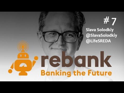 Episode 7: Fintech in Asia with Slava Solodkiy & Life.SREDA