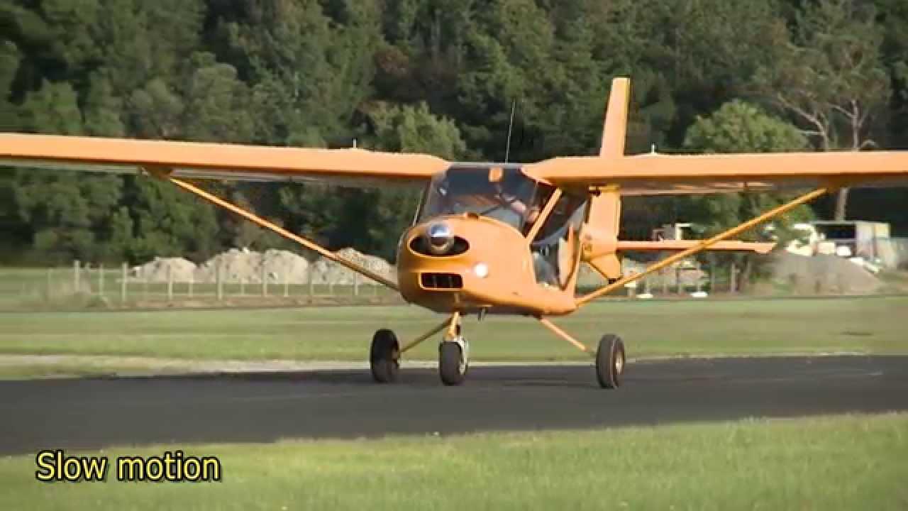 Foxbat a22 Flight manual