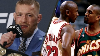 Top 5 Sports Trash Talkers