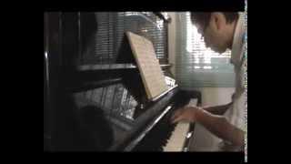 Nỗi buồn ( Sadness) -  Phú Quang, piano by Dat Cao