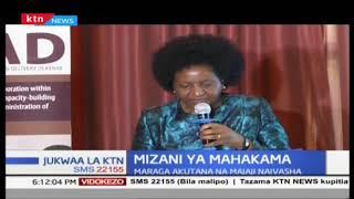 Kenya yaoredheshwa nafaisi 80/190 katika urahis wa kufanya kazi