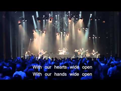 Lyrics for Surrender All, 1000 reasons, We Will Run by Jesus Culture