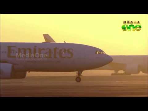 Dubai airport passenger traffic hits record