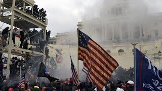 1/7 【美国观察】数以千计的特朗普支持者在华盛顿进行抗议;佐治亚州参议员决选民主党确定拿下一席;特朗普行政令禁止支付宝等软件在美交易 - YouTube