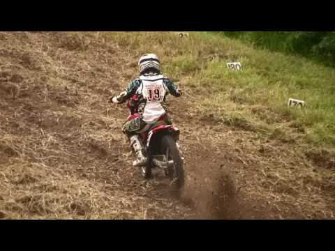 KTM 640 Hill Climb | Luke Parmeter | LPmotocross.com