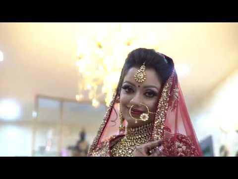Best Wedding Highlight Deepika Weds Anuj