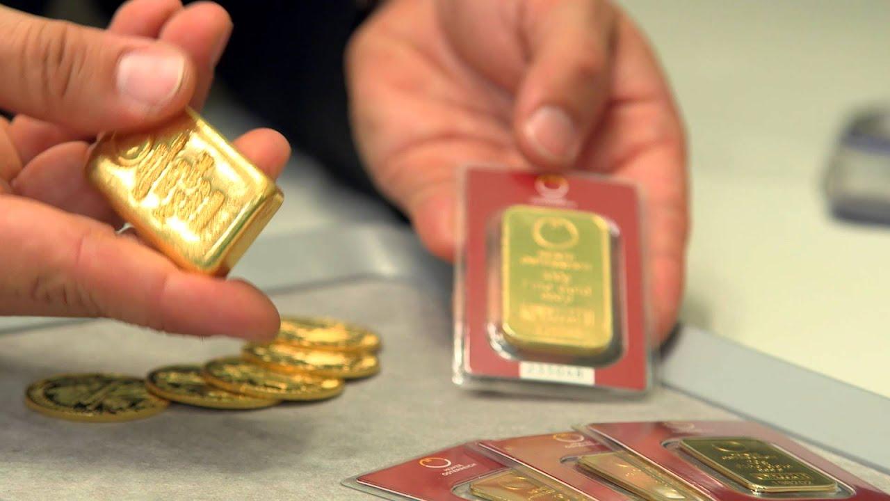 goldhaufen