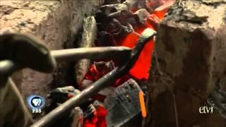 Документальные фильмы Секреты меча викингов HD