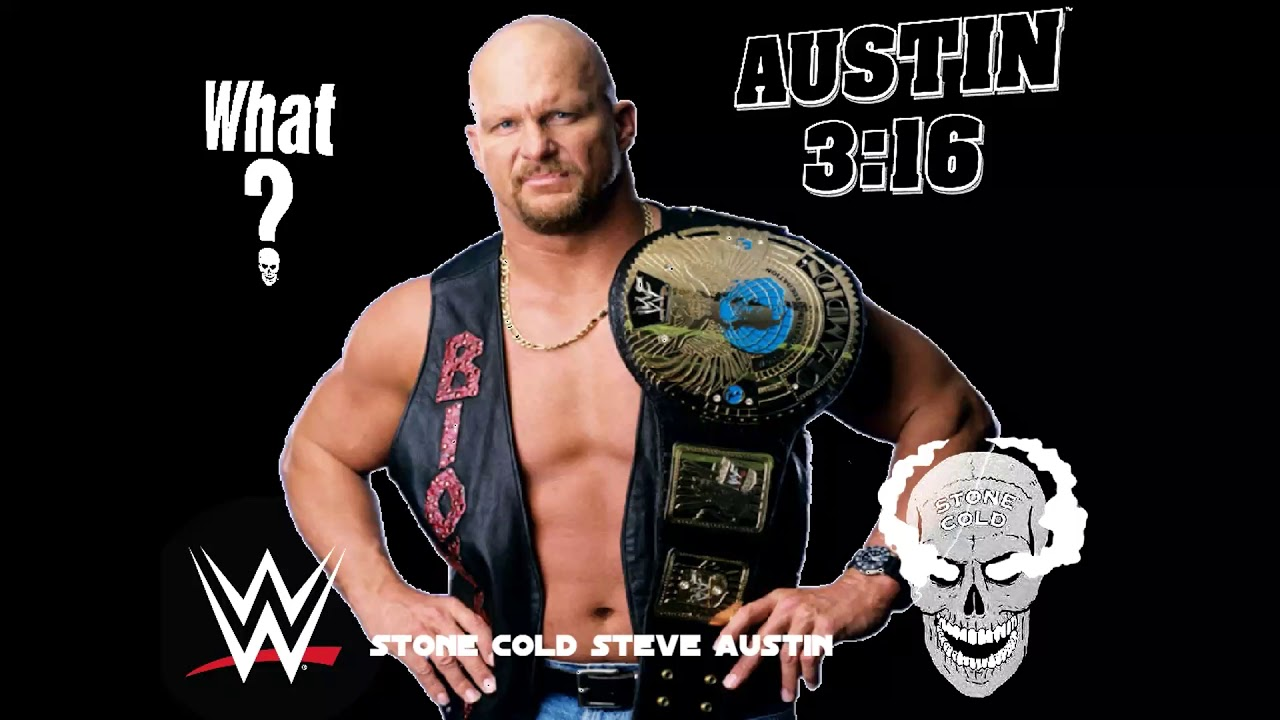 Wwe legend stone cold steve austin silences critic who tells him to rebel against wearing mask