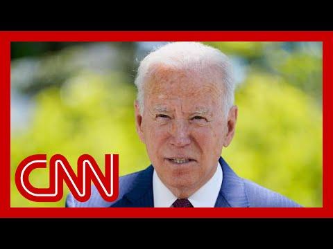 53% approve of President Biden 100 days into presidency - CNN Poll