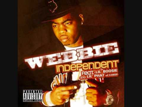 webbie - independent bass boosted