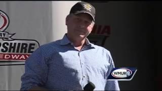 Curt Schilling talks Red Sox