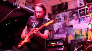 Michael Landau Live at Baked Potato Hollywood