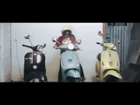 Happy Ending SKA  - Tak Butuh  (Official VideoClip)