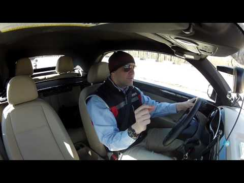Driving Review - 2013 Volkswagen Beetle Convertible 50s Edition - In Depth Test Drive