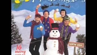 04 Murray's Christmas Samba