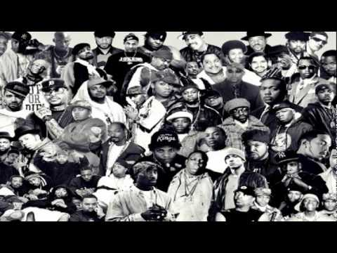 THE SECRET meeting that changed hip hop FOREVER