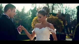 Михаил и Ольга.  Красивая Греческая свадьба