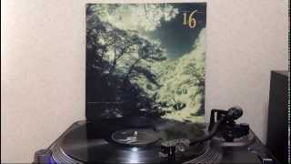 16 tambourines - How Green Is Your Valley? (LP)