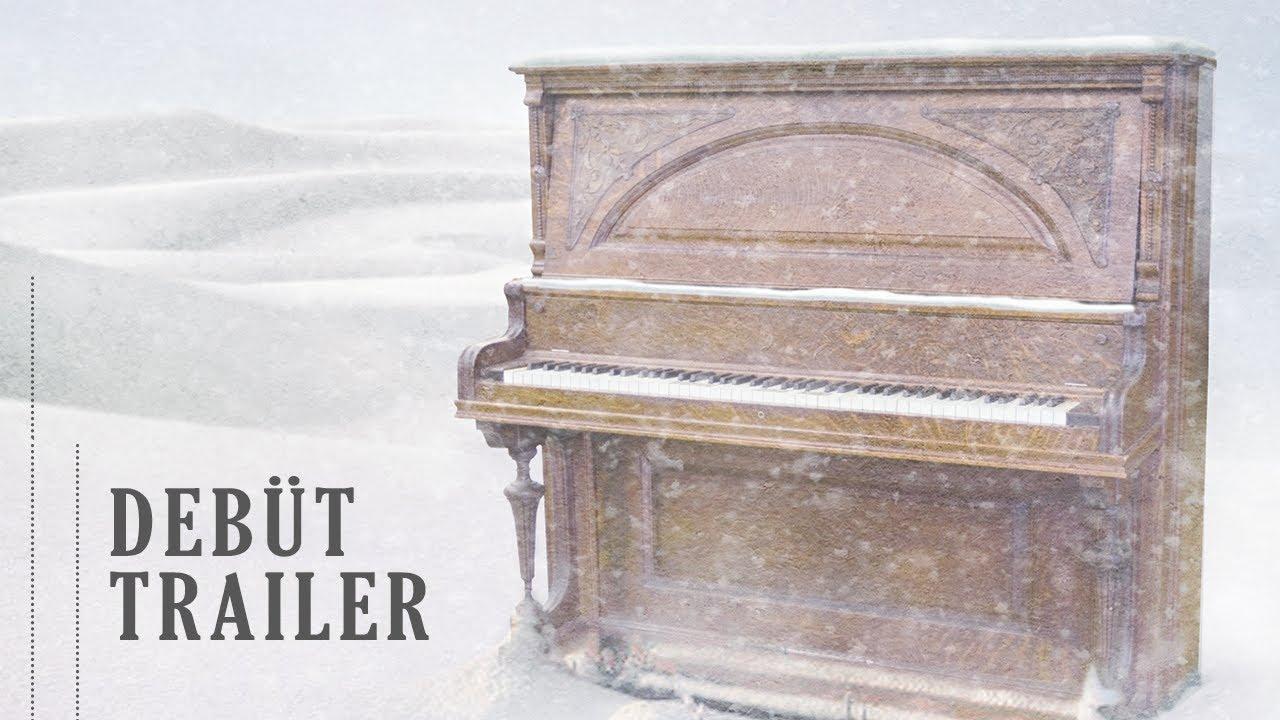 DEBÜT-TRAILER: Herz, lass nach | Northpolyptica | Album-Release