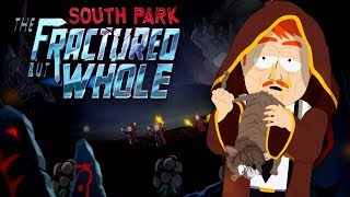 YOU WON'T BELIEVE WHAT THEY WORSHIP | South Park: The Fractured But Whole [12]
