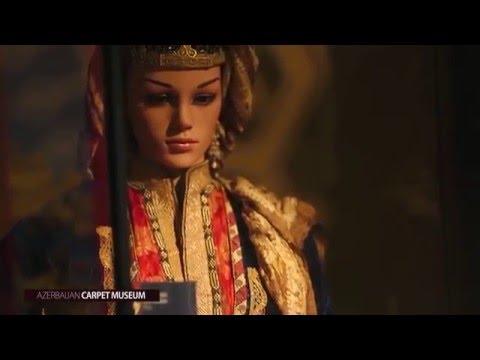 Azerbaijan Carpet Museum by Phoenix Tour Azerbaijan