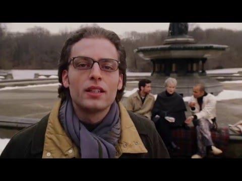 Angels in America Finale (Final scene) HD