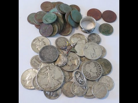 How to Find Super Deep Silver Coins Others Have Missed! Metal Detecting Secret Tips