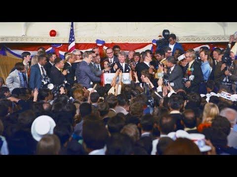 """50 Years Ago: CBS News """"Sen. Robert F. Kennedy: 1925-1968"""" PREVIEW"""