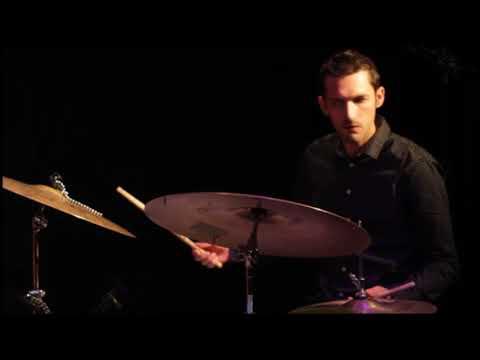 Joachim Caffonnette Trio - Perspectives Live
