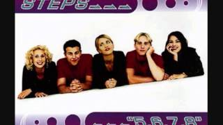 Steps - 5, 6, 7, 8 (Step One, Gold: Greatest Hits and The Ultimate Collection)