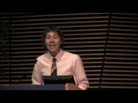Jon Sands - Commencement Speech at Bronx Academy of Letters