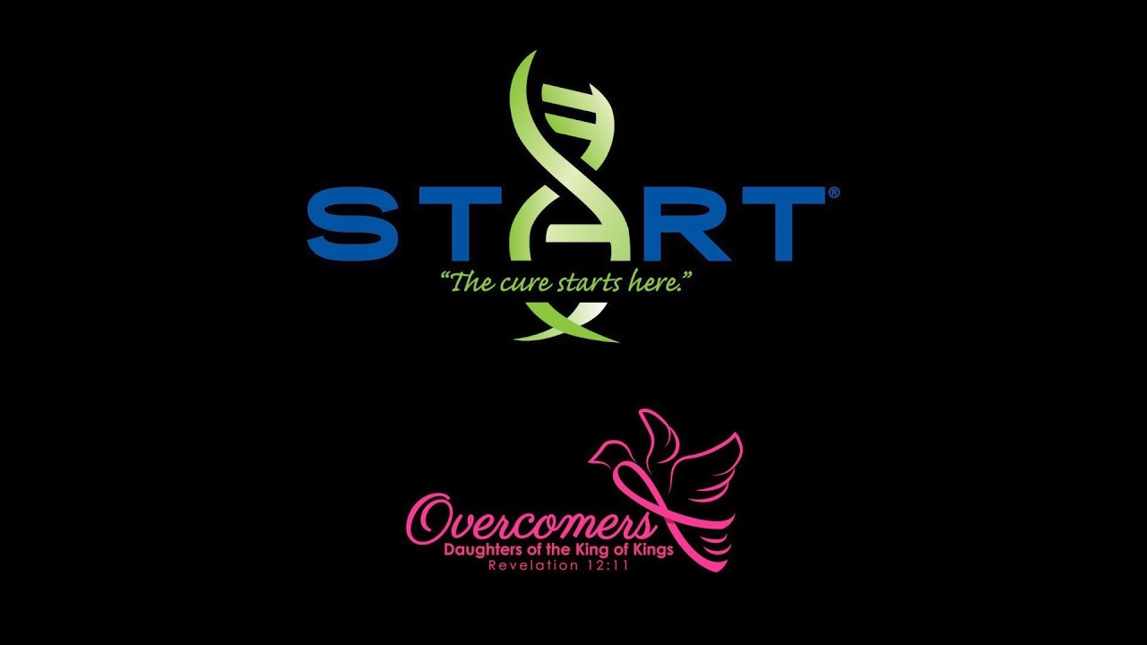 Overcomers Origin Story - Breast Cancer Awareness Month