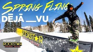 Rockstar Spring Fling : Deja Vu
