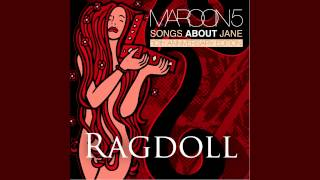 Watch Maroon 5 Ragdoll video