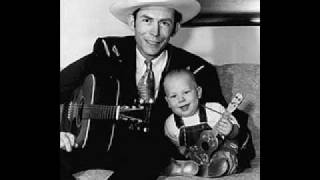 My Son Calls Another Man Daddy by Hank Williams