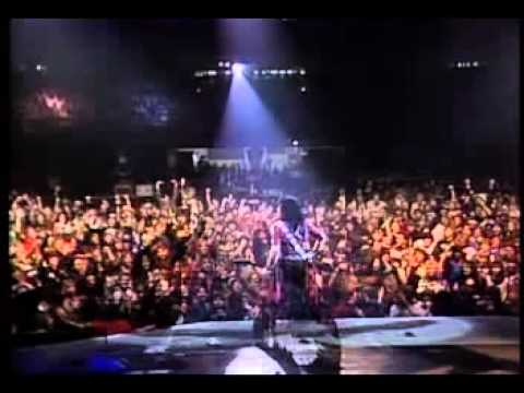 Kiss - Animalize Live Uncensored (Full Concert)