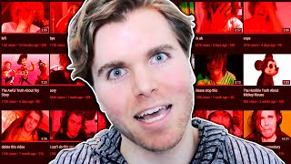 Onision Has Gone Off The Deep End